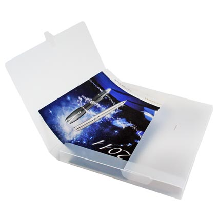 white_clear_A4_Polypropylene_Document_Wallets